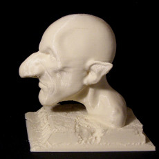 Picture of print of Sculpt Gobelin