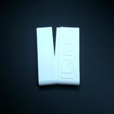 Picture of print of iQos heets slim holder