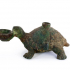 Chinese Turtle Lamp image