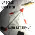 UPSCALE UPSETTER AUTO SET TIP-UP image