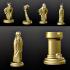 Dark chess game image