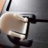Keyboard-leg for Medion KB-0837, Tastatur Aufsteller image