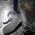 Inner piece for MIB cricket gun (men in black) image