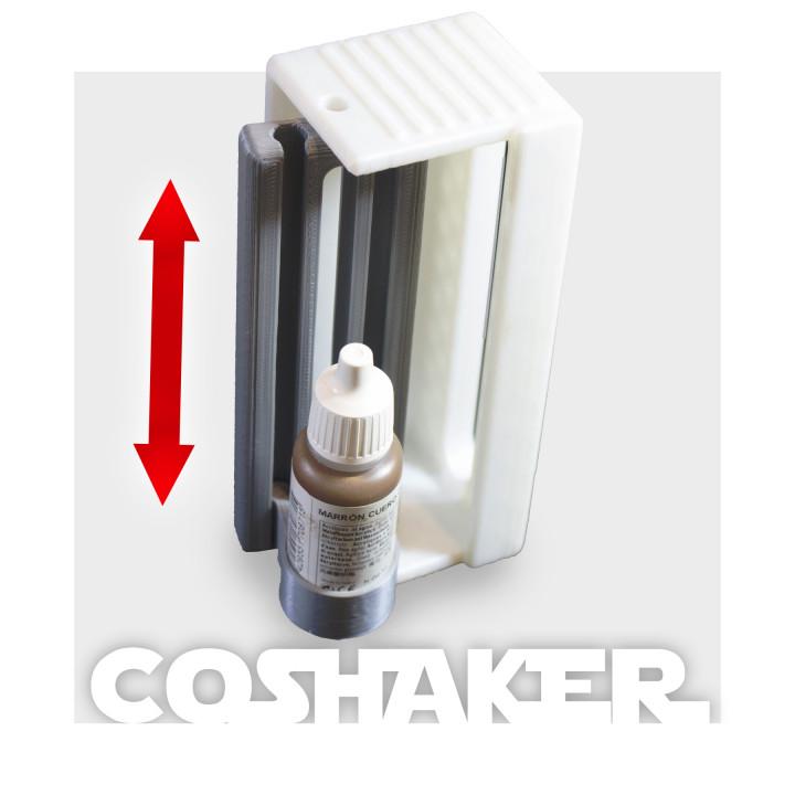 coshaker