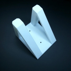 Picture of print of Guitar holder