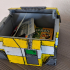 Hyperion Ammo Crate From Borderlands 2 print image