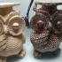 An Owl image