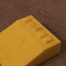 Picture of print of The Fifth Element Key Base