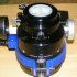 SCT electric focuser mount for GSO single speed focuser and Orion Electric focuser image
