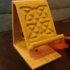 Celtic phone Stand image