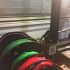 Multi filament spool rack image