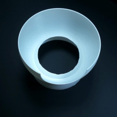 Picture of print of Google Mini Bowl