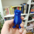 Mini Joel Telling - 3D printing Nerd image