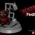 Deadpool Panda image