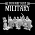Townsfolke: Military image