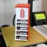Battery Organizer 2 print image
