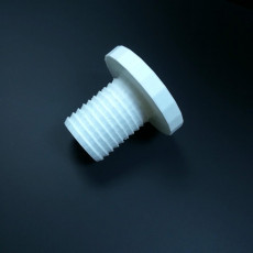 Picture of print of Bar ends
