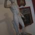 Marble figurine of Dionysus image