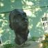 Bronze head of Miguel Hernández in Russia image