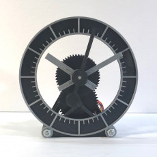 The One Clock