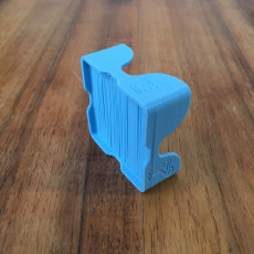 Picture of print of Coaster Holder