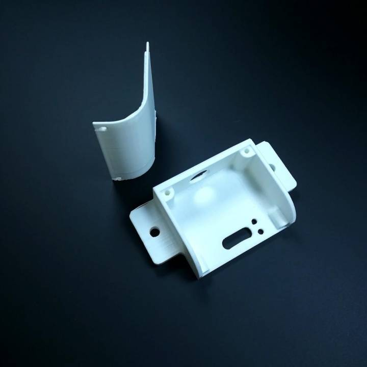 Killswitch 3030 extrusion mount