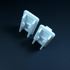 Picture of print of Molex 22-01-2045 mount