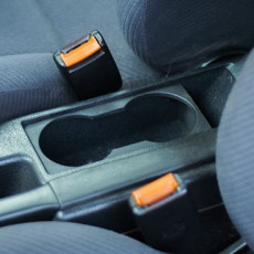 Cup Holder audi a6 c4 / 80