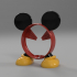 Google Home Mini Mickey image