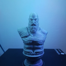 Picture of print of Kratos - (V2 Support Free Edition) This print has been uploaded by Ivan Matanović