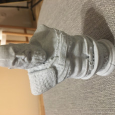 Picture of print of Kratos - (V2 Support Free Edition) This print has been uploaded by Bojan Kopanja