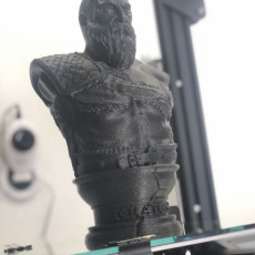 Picture of print of Kratos - (V2 Support Free Edition) This print has been uploaded by Dimitris Moi