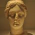 Marble head of Aphrodite image