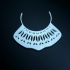 Tiara Headband Design in SelfCAD.com print image