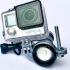 GoPro Torch Arrachment image
