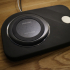 iPhone und Watch Wireless Charger Dock image