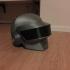 daft punk thomas helmet image