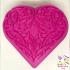 Celtic Heart Pattern Box image