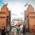 Tha Phae Gate - Chiang Mai, Thailand image