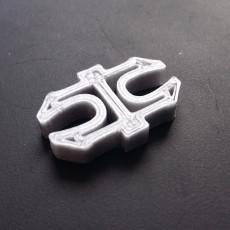 Alternative OpenLOCK Clip (more flexible)