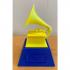 The Grammy Award image