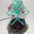 Jewelry Hanger Tree for Echo Dot (2nd Gen) image