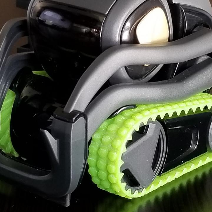 Anki Vector Improved Treads