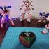 Neo Zeon Custom Foldable Heart Box image