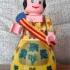 LEGO GIANT FALLERA VALENCIANA image