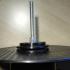horizontal spool holder - spool recycle image