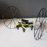 Drone wheels image