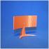 CurvedScreen print image