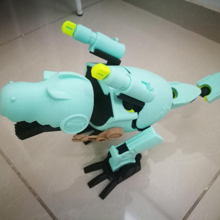 RoboKitty