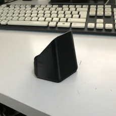 Picture of print of Phone Holder / Stand - Universal This print has been uploaded by Henrique Carvalho